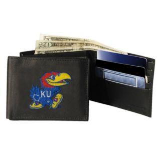 University of Kansas Jayhawks Bifold Wallet