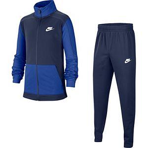 Boys 8-20 Nike Tracksuit