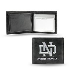 University of North Dakota Bifold Wallet