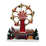 St. Nicholas Square® Village Ferris Wheel