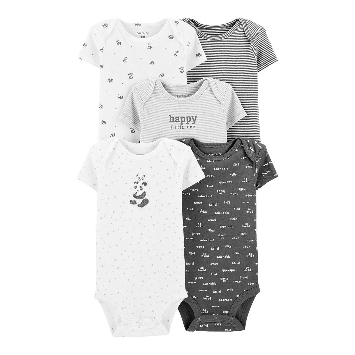 Baby Carter's Bodysuits