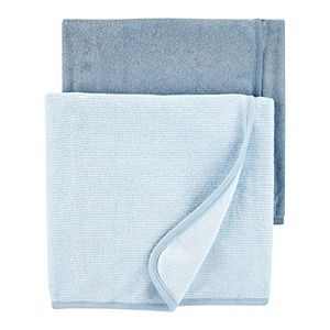 Baby Carter's 2-Pack Baby Towels