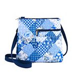 Donna Sharp Bella Crossbody Bag