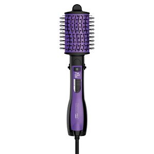 InfinitiPRO by Conair® The Knot Dr. Detangling Hot Air Brush