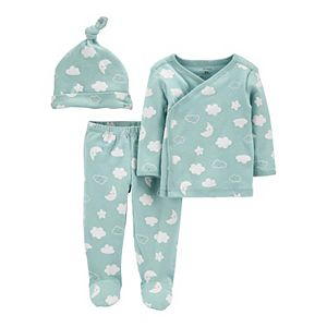 Baby Carter's 3-Piece Take-Me-Home Set