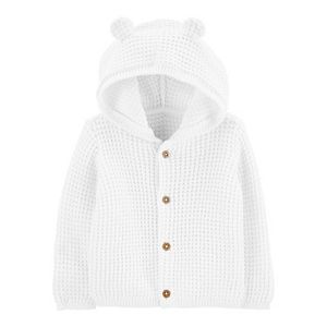 Baby Carter's Hooded Cardigan