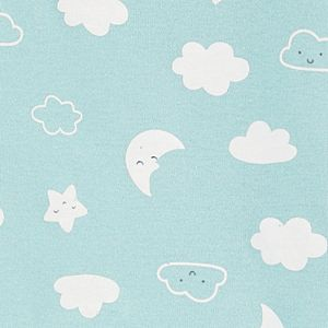 Baby Carter's 3-Piece Cloud Little Character Set
