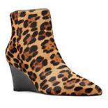 Nine West Carter Women's Wedge Boots