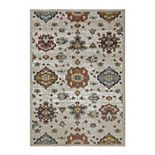 Gertmenian Vintage Coyle Indoor Outdoor Rug