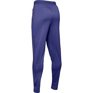 Boys 8-16 Under Armour Pennant Tapered Pants
