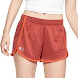 Women's Under Armour Tech Mesh Shorts