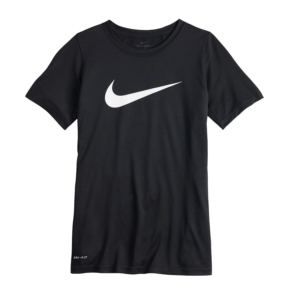 Boys 8-20 Nike DriFIT Legend Tee