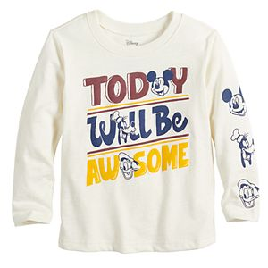 Disney's Mickey Mouse & Friends Toddler Boy Graphic Tee by Jumping Beans®