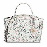 Nine West Josie Jet Set Satchel