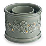 Candle Warmers Etc. Perennial Illuminaire Fan Wax Melt Warmer