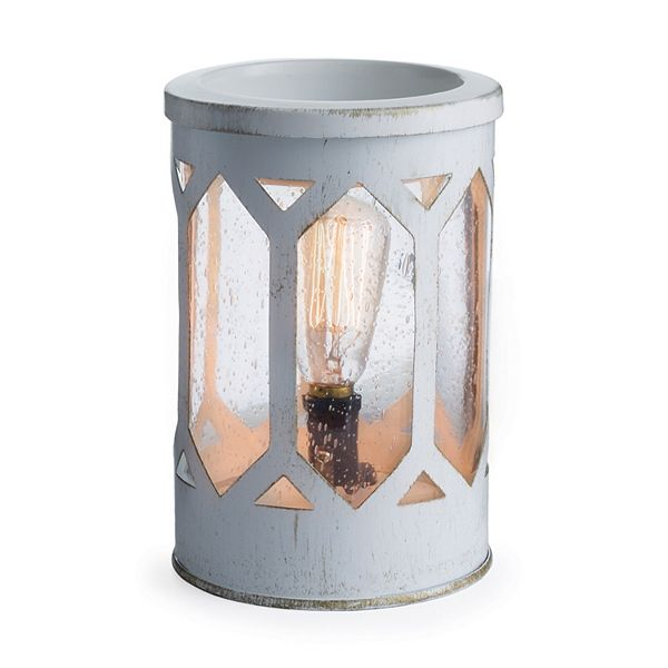 Candle Warmers Etc Arbor Edison Bulb Illumination Wax Melt Warmer
