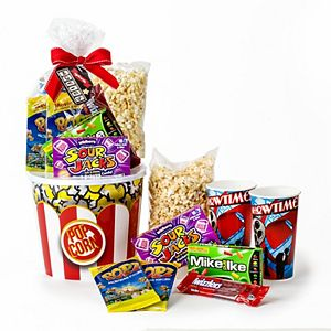 Wabash Valley Farms Night at the Movies Gift Set