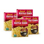 Wabash Valley Farms Sweet & Salty Kettle Corn Kit Set