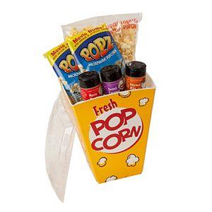 Wabash Valley Farms Popcorn Tub Gift Set