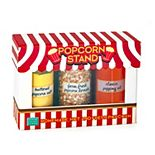 Wabash Valley Farms Vintage Popcorn Stand Gift Set