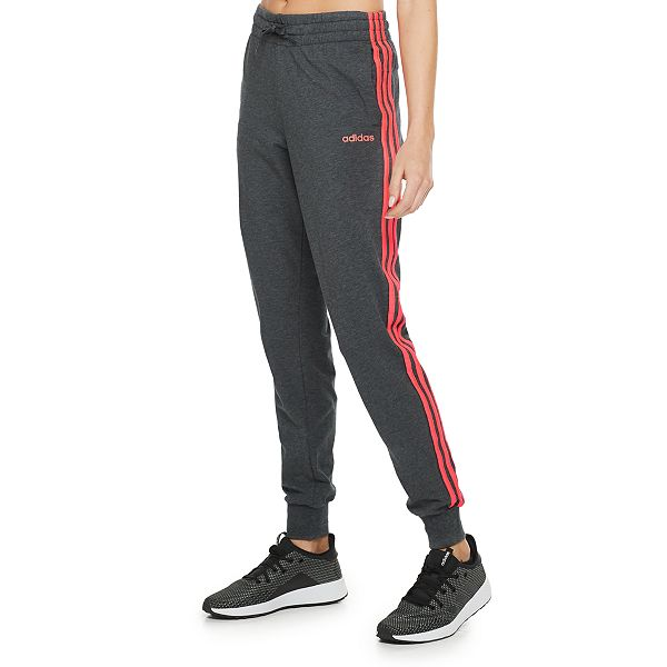 Women's adidas Single Jersey Jogger Pants