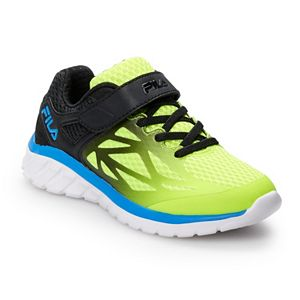 FILA® Speedstride 20 Strap Boys' Sneakers