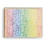 Paper Source Rainbow Dot Stationery