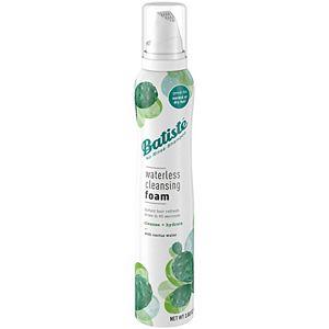 Batiste Waterless Cleansing Foam - Cleanse & Hydrate + Cactus Water
