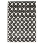 Portsmouth Home Lattice Indoor Outdoor Rug - 5'3'' x 7'7''