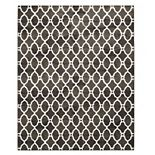 Portsmouth Home Lattice Indoor Outdoor Rug - 8' x 10'