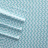 Home Collection Ultra Soft Patterned Sheet Set
