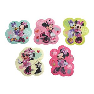Disney's Minnie Mouse 5-Pack Tub Appliques