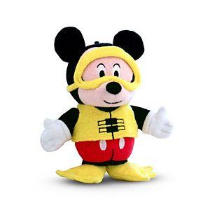 Disney's Mickey Mouse Children's Bath Sponge by SoapSox