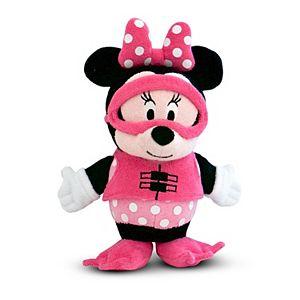 Disney's Minnie Mouse Children's Bath Sponge by SoapSox
