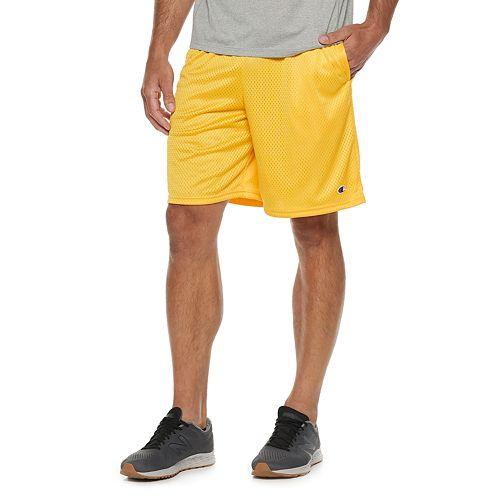 Men's Champion® Mesh Shorts