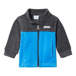 Baby Boy Columbia Mountain Fleece Midweight Jacket