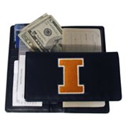 University of Illinois Illini Checkbook Wallet