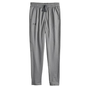 Boys 8-16 Under Armour Brawler Tapered Pants