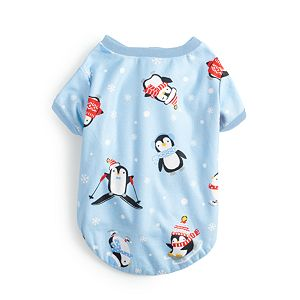 Pet Jammies For Your Families® Cool Penguin Pajama by Cuddl Duds