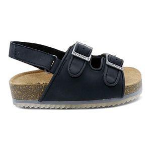 Bearpaw Brooklyn Toddler Sandals