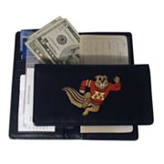 University of Minnesota Golden Gophers Checkbook Wallet