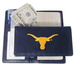 University of Texas Longhorns Checkbook Wallet