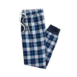 Men's Sonoma Goods For Life® Flannel Sleep Pants