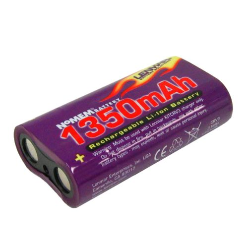 Lenmar DLCRV3 Lithium-Ion Replacement Battery
