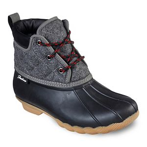 Skechers Pond Lil Puddles Women's Duck Boots