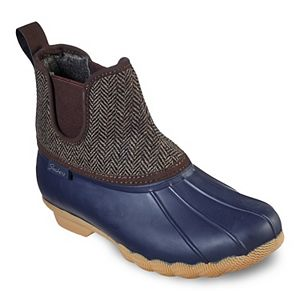 Skechers Pond Staying Dry Women's Duck Boots