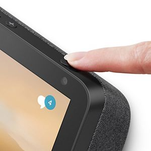 "Amazon Echo Show 8 Smart Display with Alexa and 8"" HD Screen"