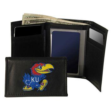 University of Kansas Jayhawks Trifold Wallet