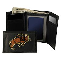 North Dakota State University Bison TrifoldWallet