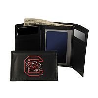 University of South Carolina Gamecocks Trifold Wallet